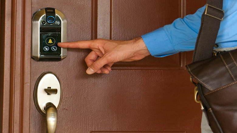 nucli-smart-door-lock