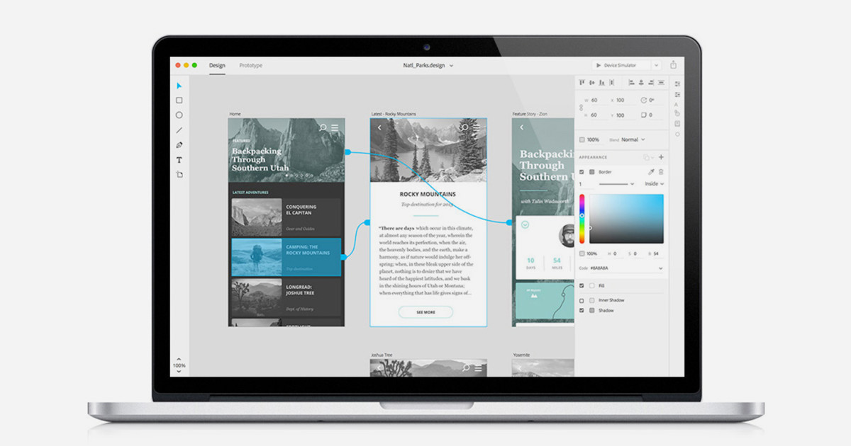Project Comet by Adobe