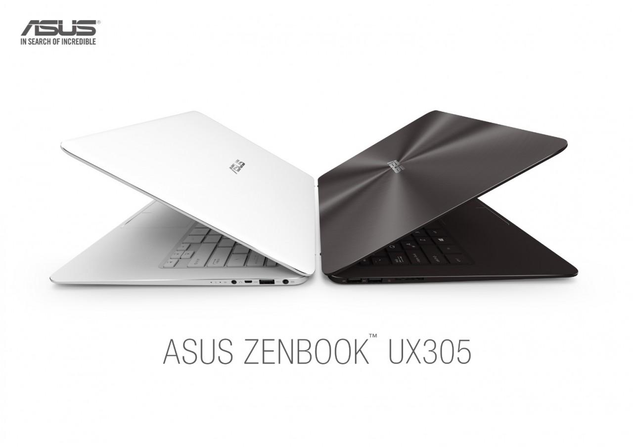 Asus Zenbook UX 305