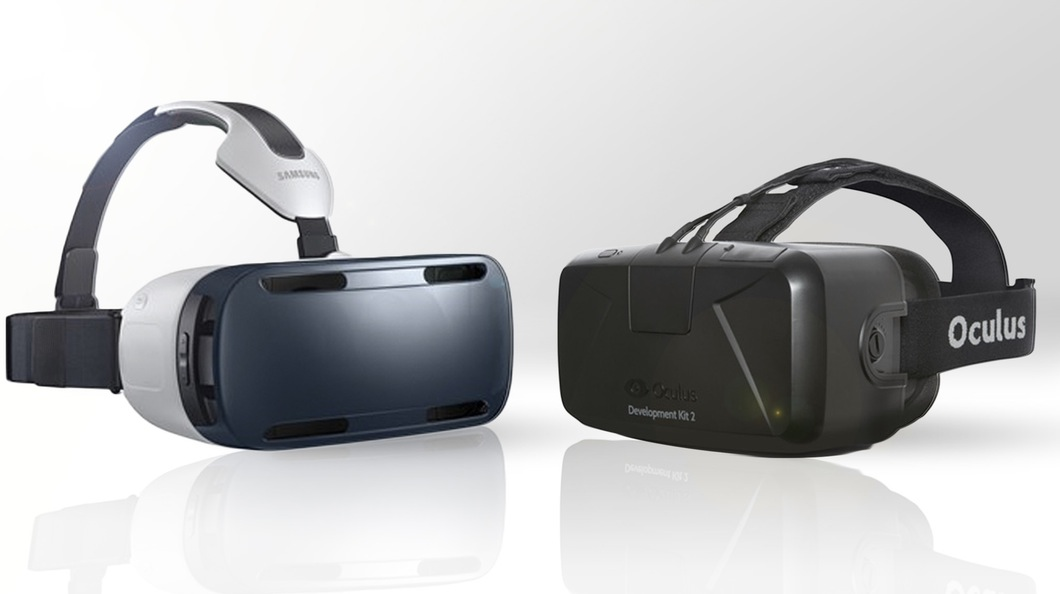 The Top Five VR Headsets of 2015