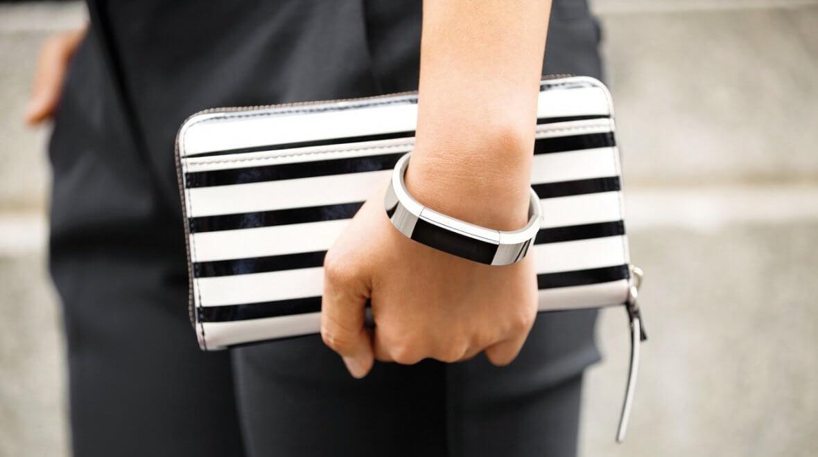 Fitbit Alta for Female