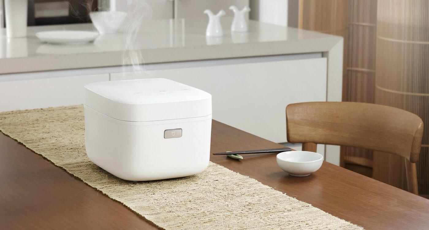 Xiaomi Smart Rice Cooker