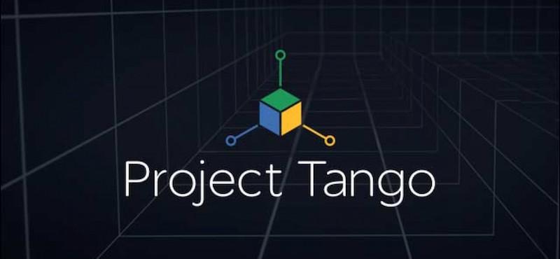 Project Tango Google IO 2016