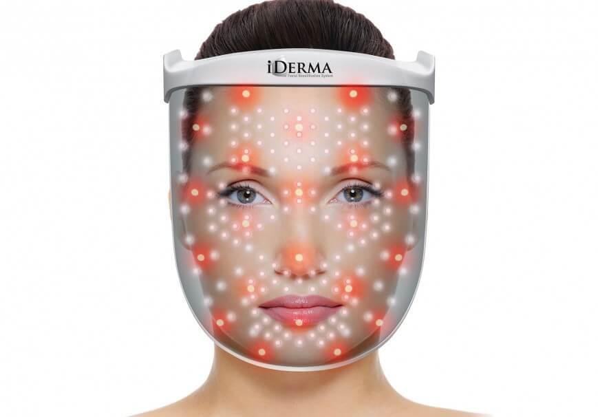 iDerma Weirdest Smart Product