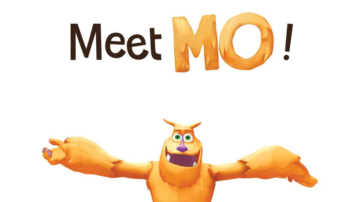 Osmo Mo