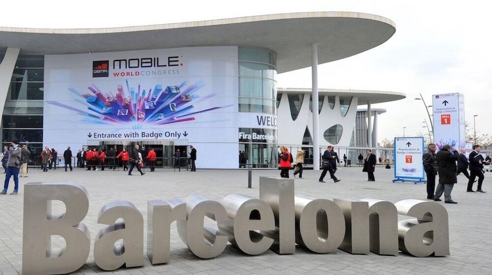 MWC 2017 Barcelona