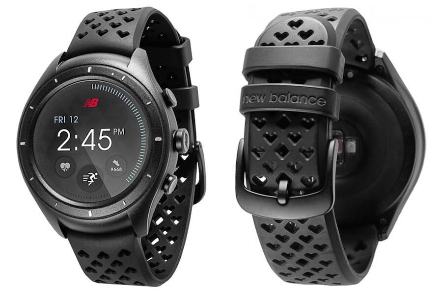 New Balance RunIQ Smartwatch
