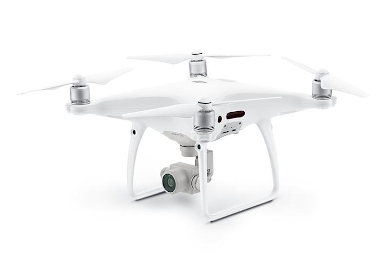 DJI's Phantom 4 Pro Drone