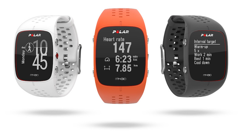 Polar M430 A Watch For Runners Who Want More
