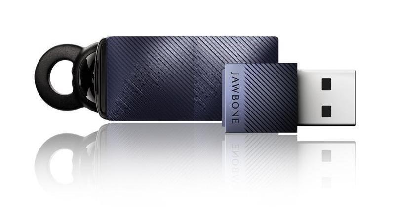 Jawbone Icon HD+ The Nerd