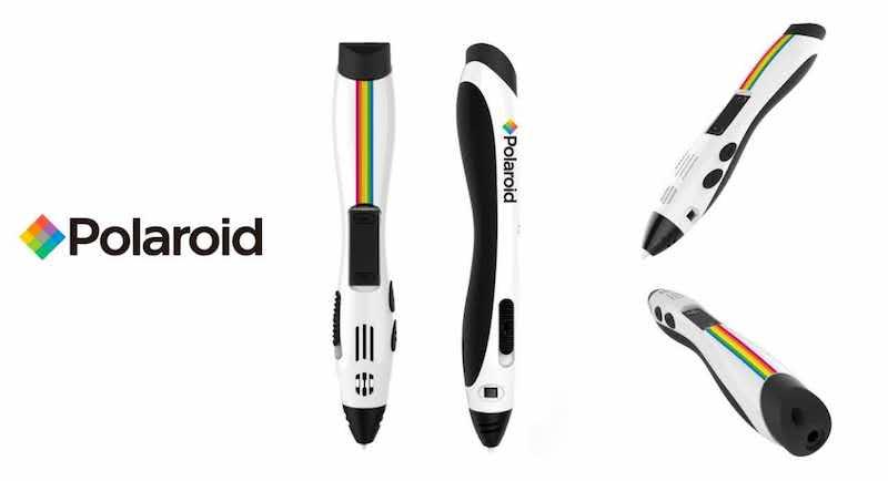 Polaroid Pen 3D Printer Pen