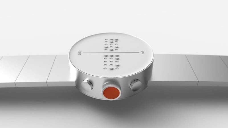 dot-watch