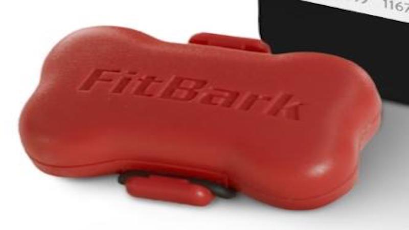 FitBark Dog Activity Monitor