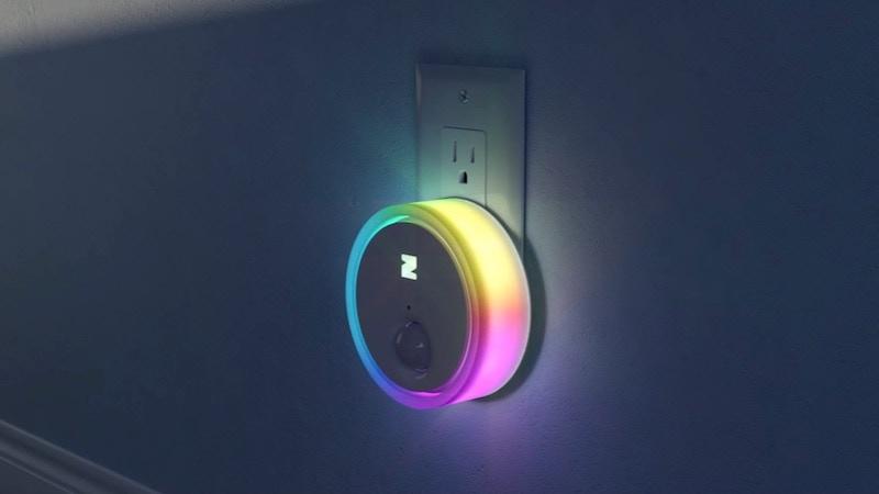 ZING- Smart Path Lighting