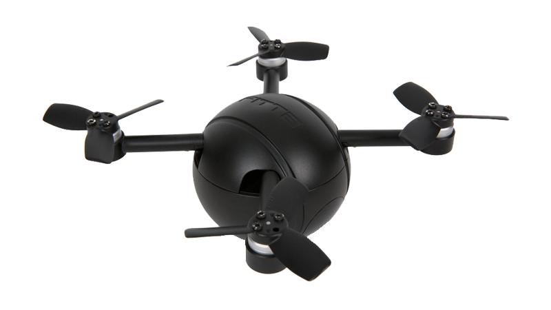 Pitta-drone