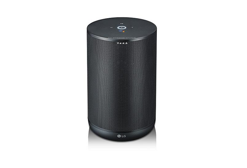 LG ThinQ Speaker (WK7)