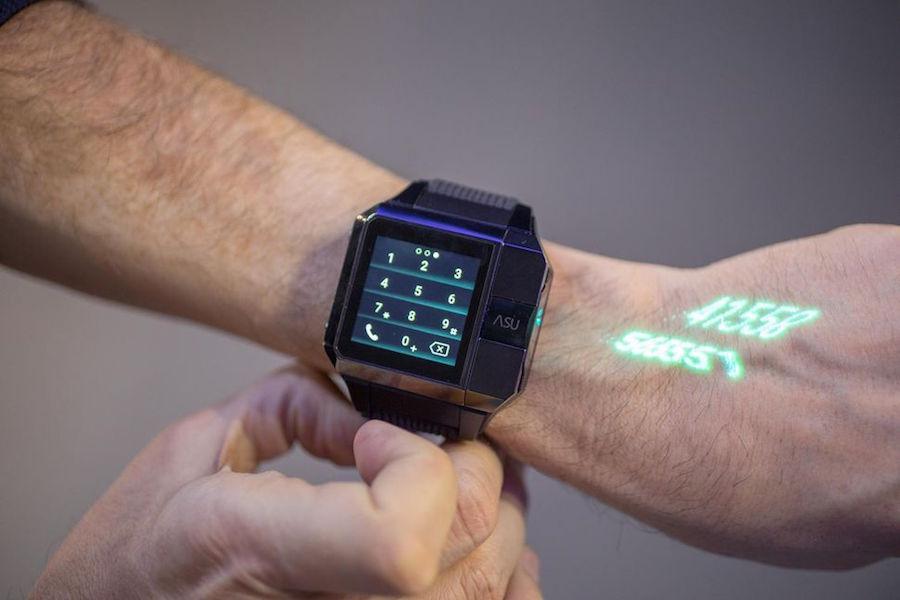 Haier Asu Smartwatch