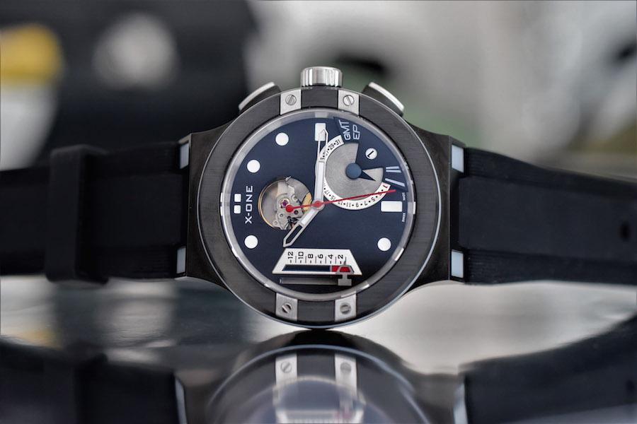 X-ONE H1 Smartwatch
