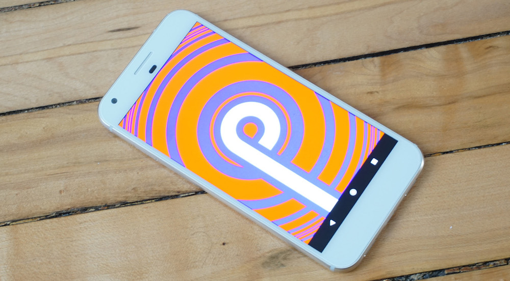 Android P Beta Features