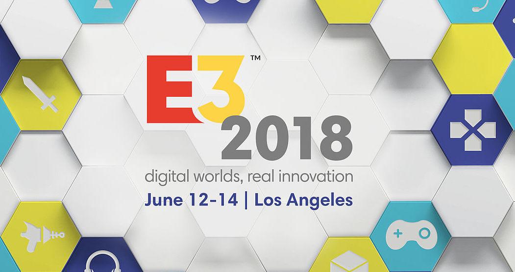 Top 5 E3 Predictions