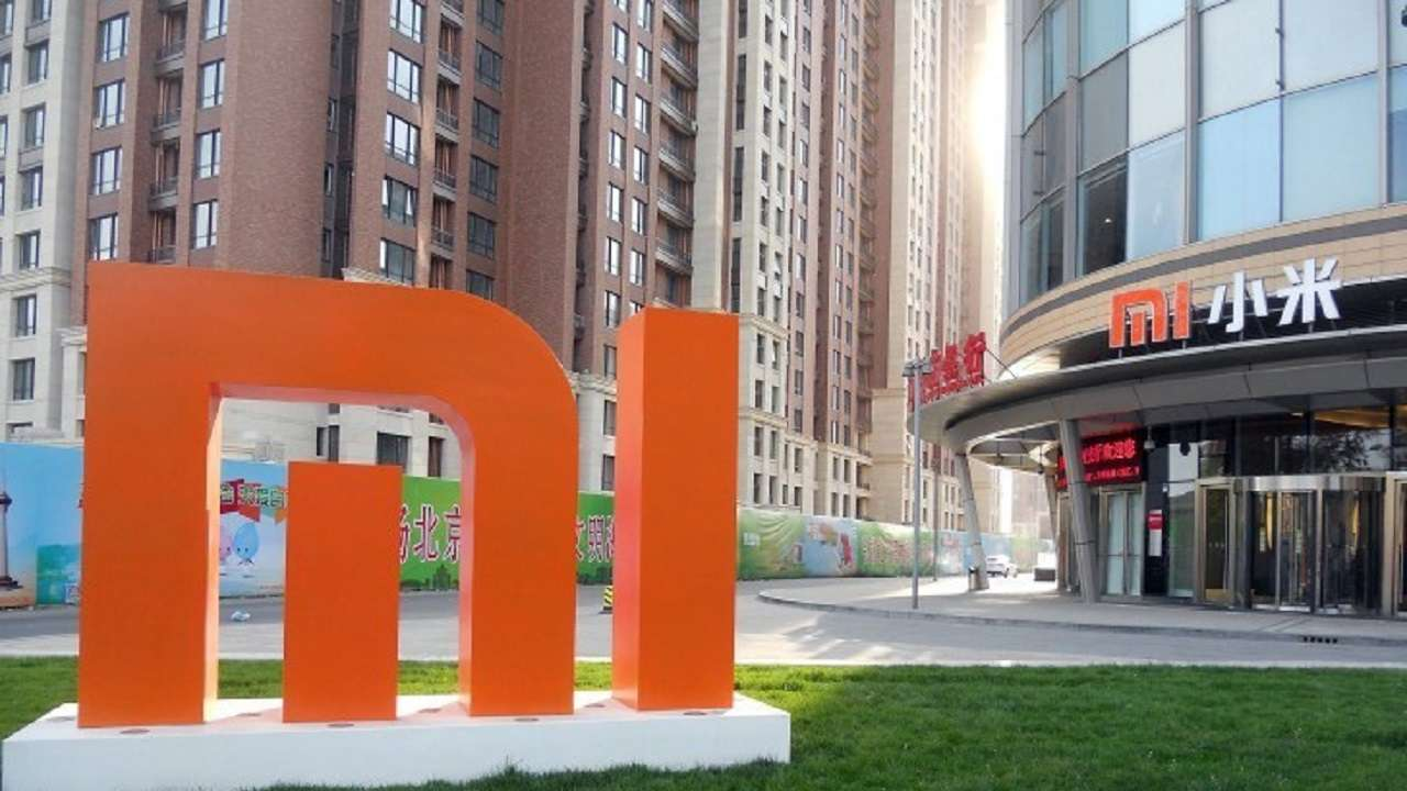 Xiaomi's 8th Anniversary Celebration