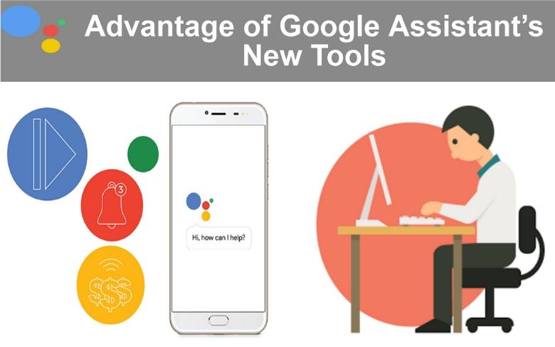GoogleAssistantsNewTools