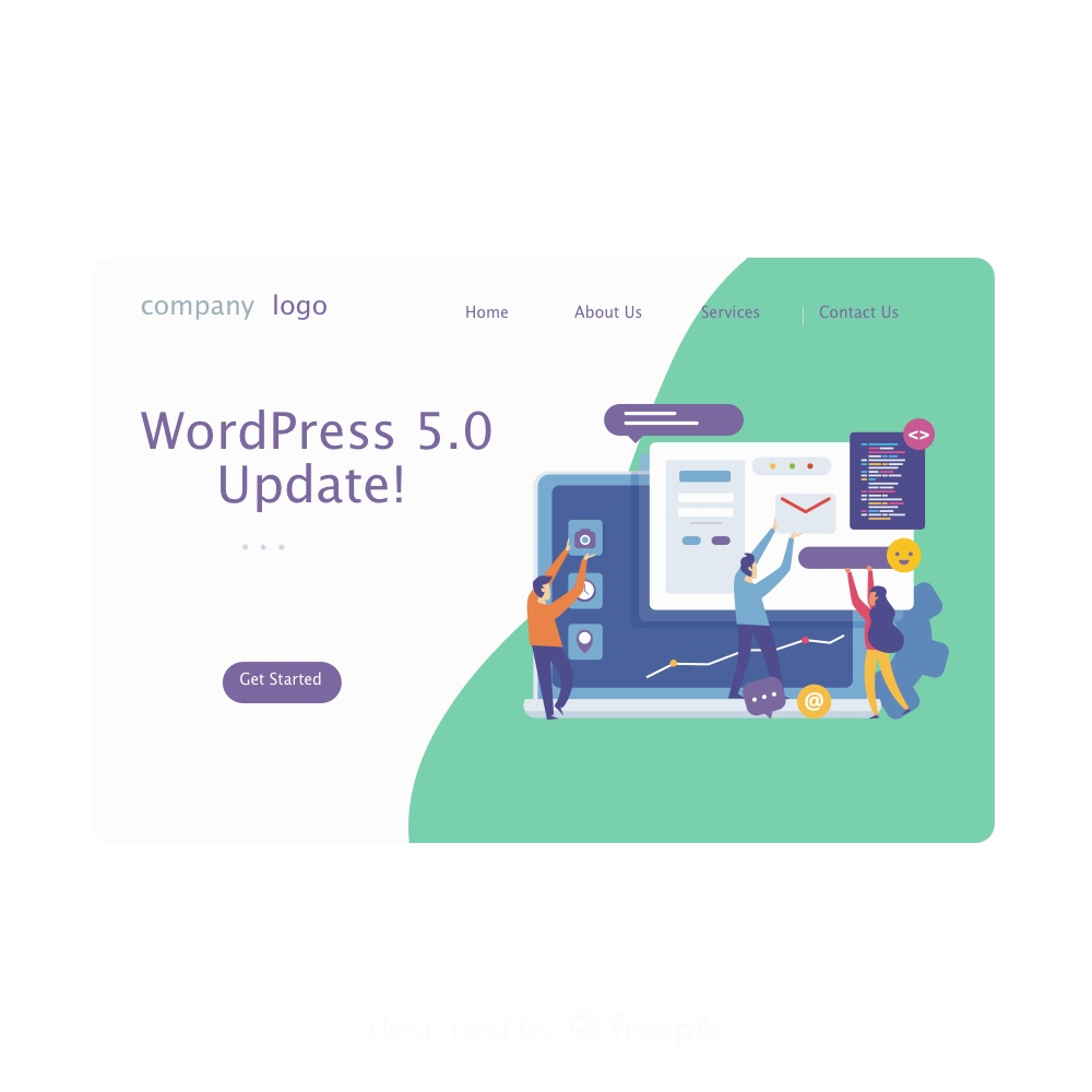 expect from WordPress 5.0