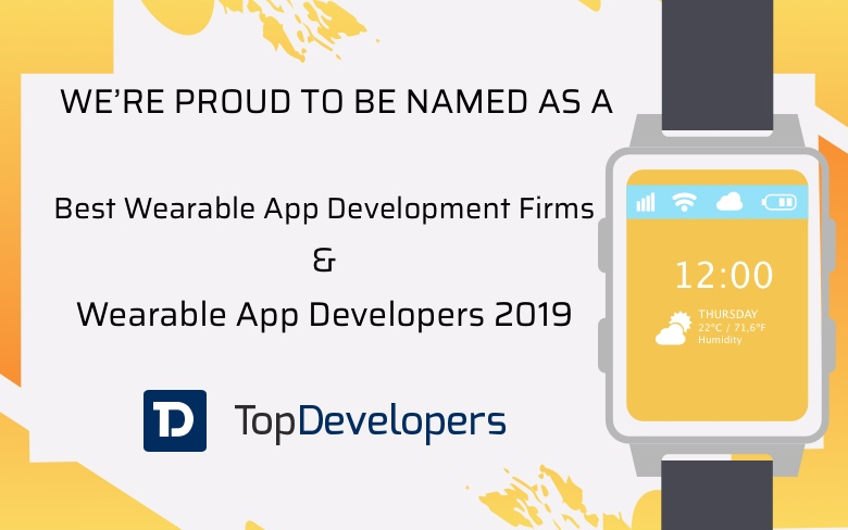 Best Wearable App Development Firms