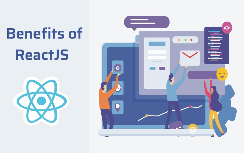 Why choose ReactJS