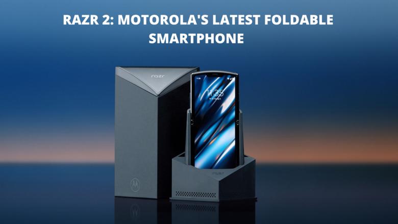 Motorola Razr 2 rumoured to release with 5G
