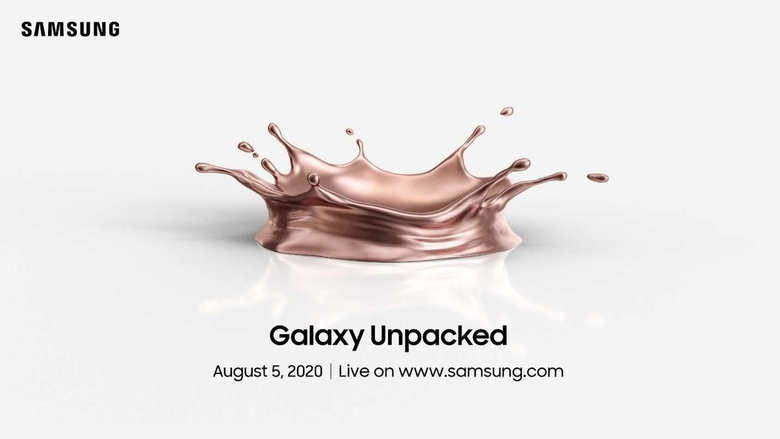 Galaxy Unpacked : What to expect from Samsung's first Online Event