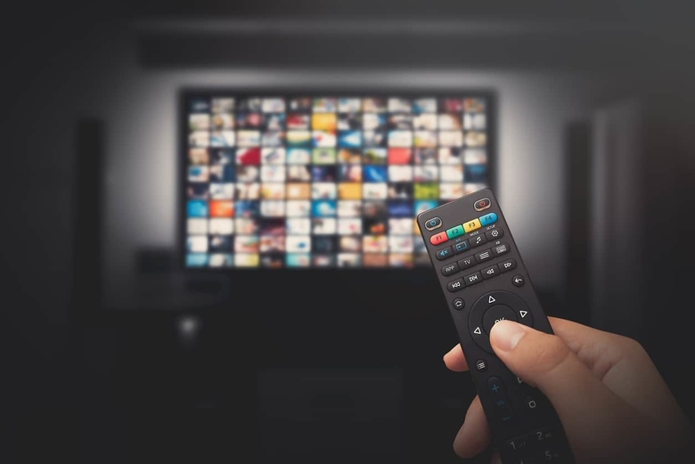 Top 5 Live TV Streaming Services in 2020