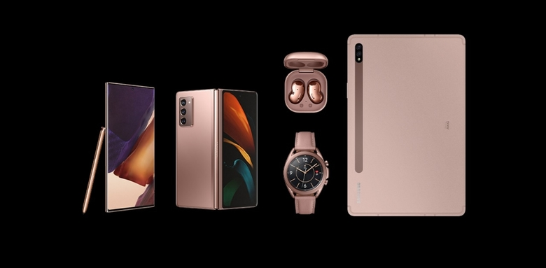 Top 5 Takeaways from Samsung's Galaxy Unpacked 2020