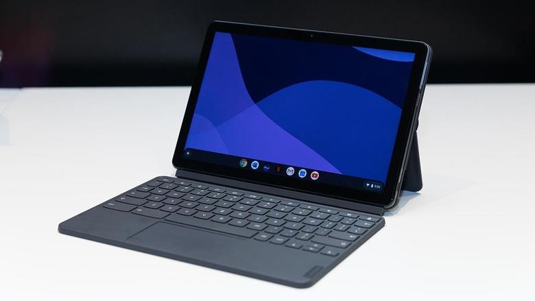 Lenovo Chromebook Duet: The best Chromebook of 2020