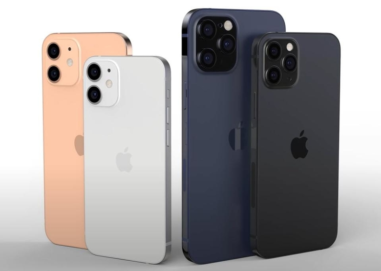 Everything you need to know about the rumoured iPhone 12