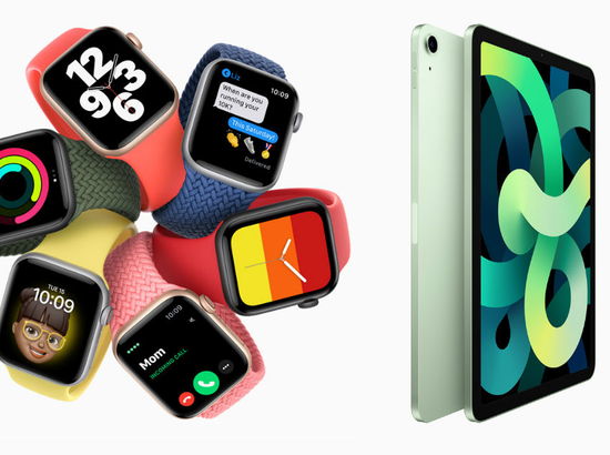 'Time Flies': Everything Apple announced at WWDC 2020