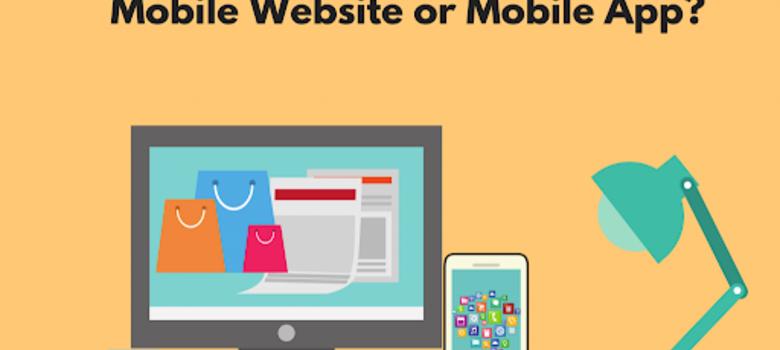 Mobile Apps vs Mobile Website in 2021