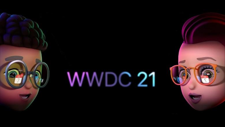 Apple's WWDC 2021