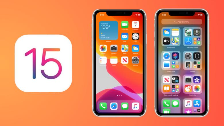 iOS-15-Update