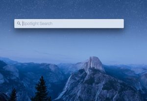 spotlight-search