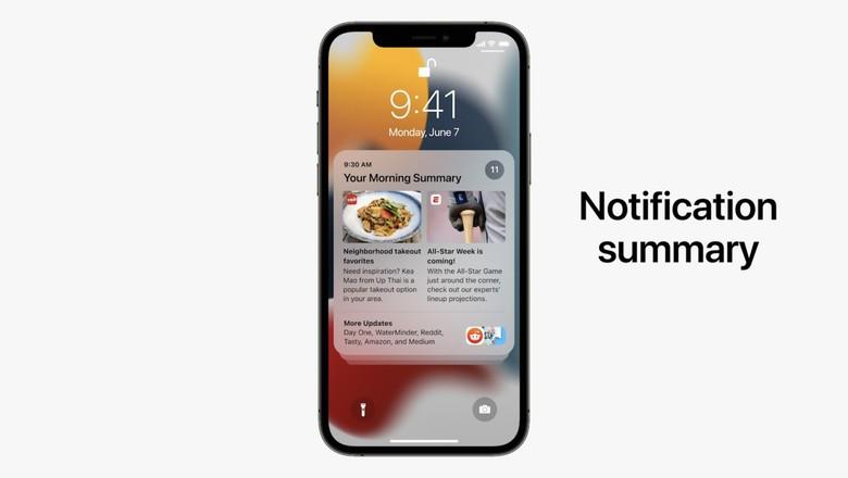 Notification-Redesign