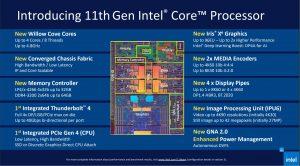 Intel-TigerLake-Overview